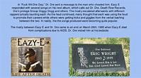 Copy of eazy e and dr. dre collaborators (1)