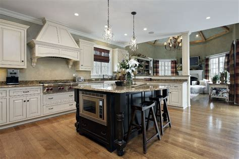 kitchen design styles gourmet tampa flooring company