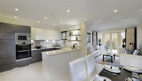 dining room kitchen design open plan amazing open plan living dining kitchen ideas fresh home 9588