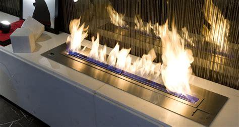 smart bio ethanol burner inserts  remote control afire