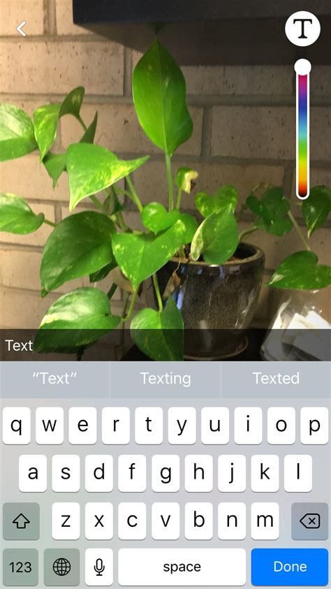 how to change color on snapchat change the color of text on snapchat chris snider