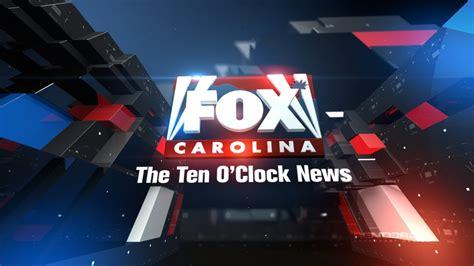 WHNS Fox Carolina - HD News Graphics Package - YouTube