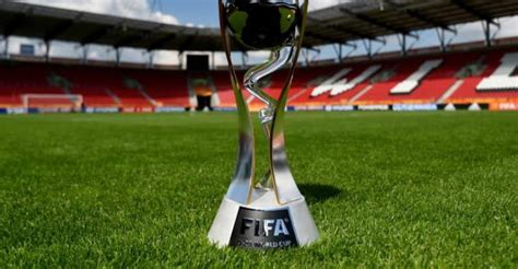FIFA announce cancelation of 2021 FIFA U-17, U-20 men's ...