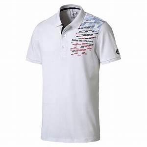 Bmw M Poloshirt : puma bmw graphic polo shirt ebay ~ Jslefanu.com Haus und Dekorationen