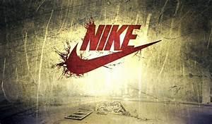 Nike Logo Wallpaper HD 2017 ·①