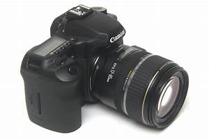 Canon Eos 40d Specifications - Digital Cameras