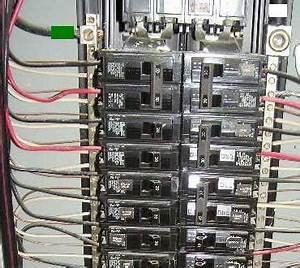 Home Breaker Box Wiring Diagram : breaker box wiring electrical diy chatroom home ~ A.2002-acura-tl-radio.info Haus und Dekorationen