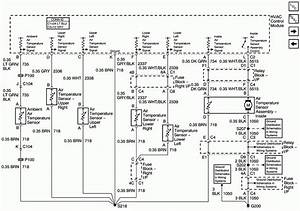 New Trailblazer Ac Wiring Diagram