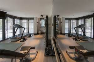 Home Fitness Center Interior Design Guideline Interior Design Basement Design Ideas For Family Room