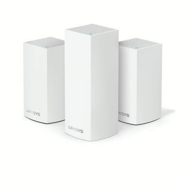 linksys velop intelligent mesh wifi system tri band 3