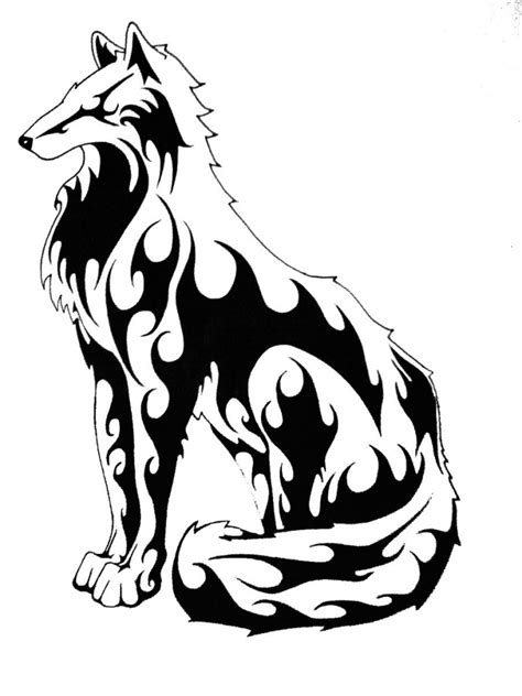 wolf tattoos designs ideas  meaning tattoos