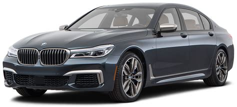 2019 Bmw M760i Incentives, Specials & Offers In Rockville Md