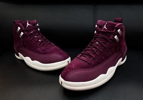 c7a6316f475547 Jordan 12 Bordeaux Outfit