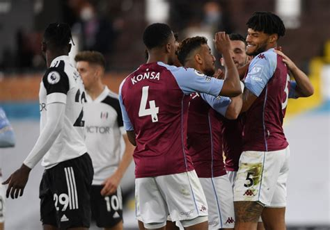 Fulham vs Aston Villa result: Five things we learned as ...