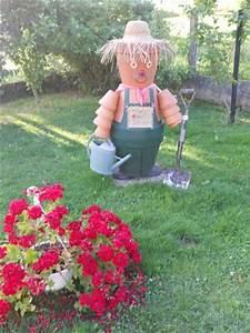 Creation Avec Des Pots De Fleurs : d couvrez roudoudou avec son big jardinier quand mimi ~ Melissatoandfro.com Idées de Décoration