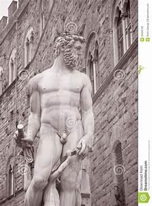 Neptune Fountain - Fontana Di Nettuno By Ammannati (1565 ...