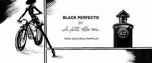guerlain With la petite robe noire perfecto