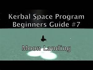Kerbal Space Program - Tutorial For Beginners - Part 7 ...