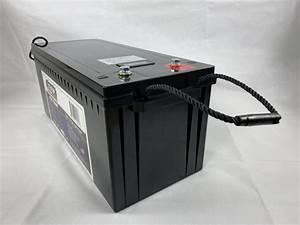 48v 60ah Deep Cycle Battery