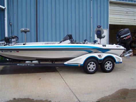 Ranger Boats For Sale In Ohio by Ranger Z 521 Comanche Boats For Sale In Ohio