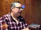 La Covacha Entrevista a Ron Marz en La Mole Comic Con 2014 ...