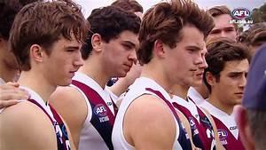 Tomorrow's Heroes: Tim Taranto - AFL - YouTube