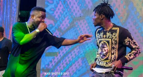2018 Top 10 Highest Paid Ghanaian Musicians & Their ...