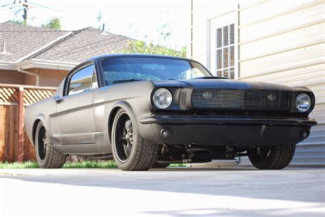 sale  ford mustang fastback  sale american