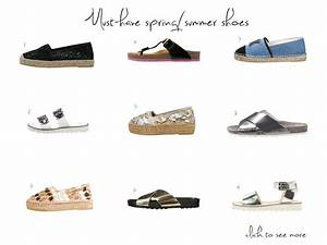 Must Haves Sommer 2015 : must have spring summer shoes 2015 fashionhippieloves ~ Eleganceandgraceweddings.com Haus und Dekorationen