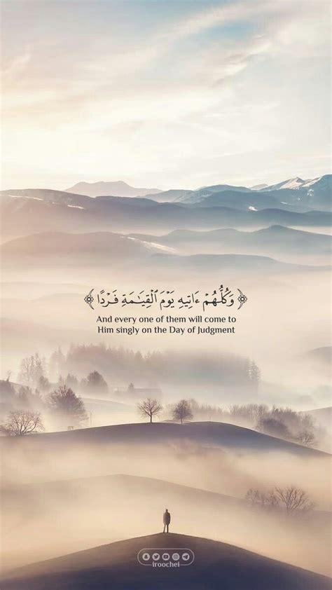 pin  dina razak  aesthetic stuffs islamic quotes