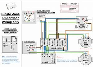 Hot Water Heater Relay Wiring Diagram