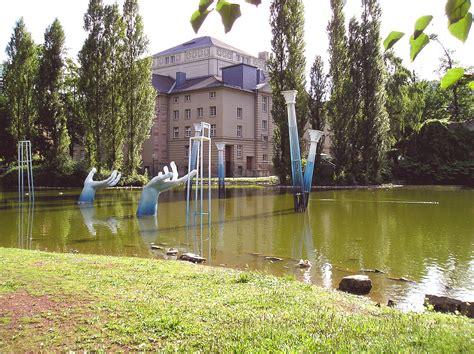 Englischer Garten Vereinigung by Englischer Garten Meiningen