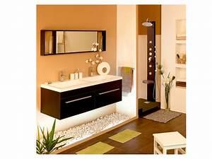 promo meuble de salle de bain ensemble quarto prix 499 With vente unique meuble salle de bain