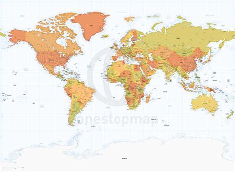 printable world map  grid lines
