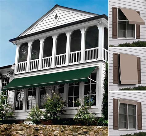 benefits  retractable awnings offer  carroll architecture shade