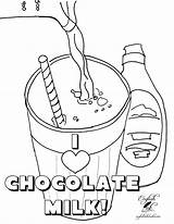 Milk Chocolate National Coloring Sheets sketch template