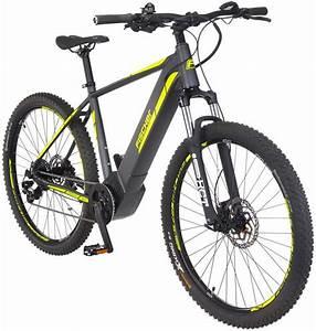 E Mountainbike 27 5 Zoll : fischer fahrraeder e bike mountainbike montis 27 5 ~ Kayakingforconservation.com Haus und Dekorationen