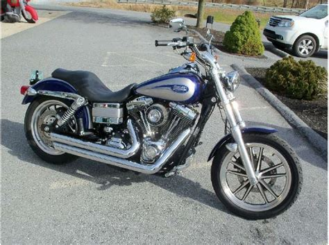 Buy 2007 Harley-davidson Dyna Low Rider On 2040motos