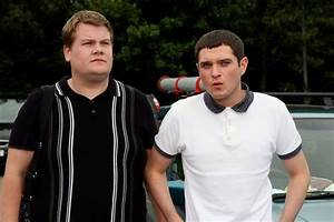 James Corden hints at more Gavin and Stacey after ...
