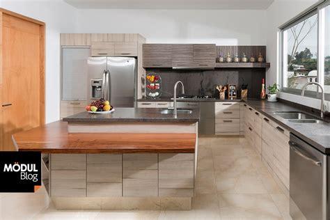 moedul blog  kitchen cocinas cocinas integrales