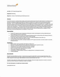 4 job proposal sample teknoswitch With writing a proposal for a new position template