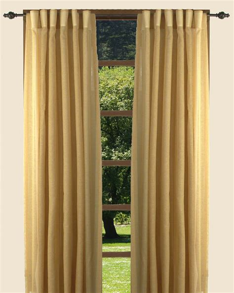 sears semi sheer curtains ricardo trading lucerne semi sheer back tab panel pairs