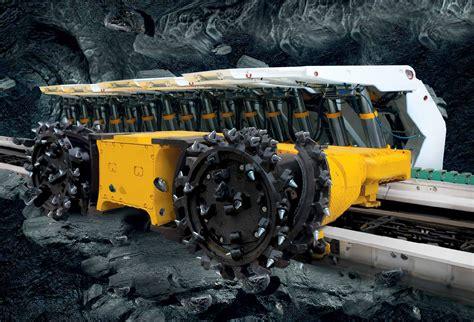 buyers finding bargains in mining equipment glut machine