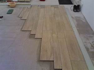 carrelage sur parquet With parquet carrelage com