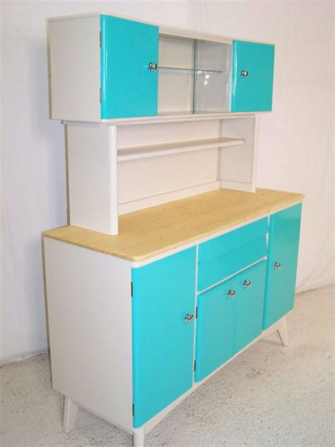 1950 kitchen furniture reworked vintage retro 1950s kitchen cabinet meuble mado
