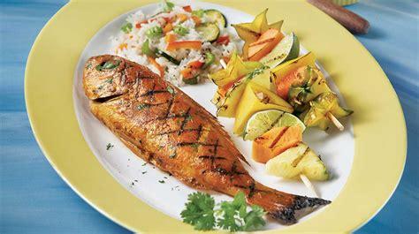 cuisine poisson facile vivaneau à la mode cajun recettes iga poisson