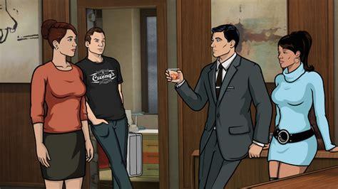 'archer' Season 6 Episode 9, 'pocket Listing,' Gets Graphic