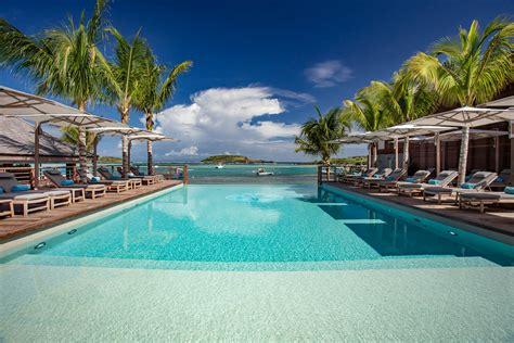 Le Barthélemy St Barts Luxury Hotel In The Caribbean