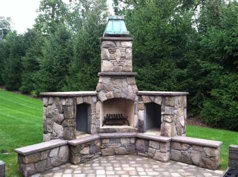 outdoor chimneys fireplaces 17 best images about ul listed chimney caps for outdoor fireplaces and pizza ovens on pinterest