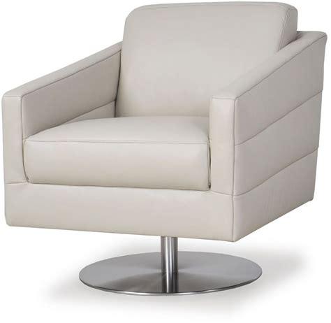 eagle grey grain leather swivel chair 55106b1189 moroni